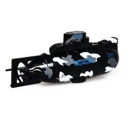ShenQiWei 3311M 27Mhz/40Mhz - electric mini RC submarine boat - RTR model toy